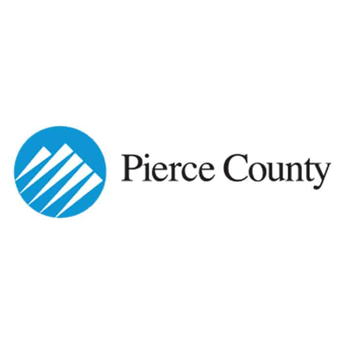 Pierce County DOT | Customers | Stockpile Reports