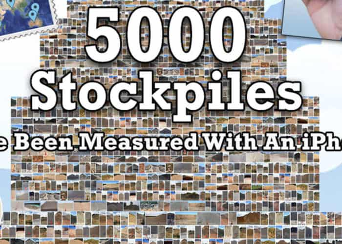 5000 iPhone Measurement Milestone | Blog | Stockpile Reports
