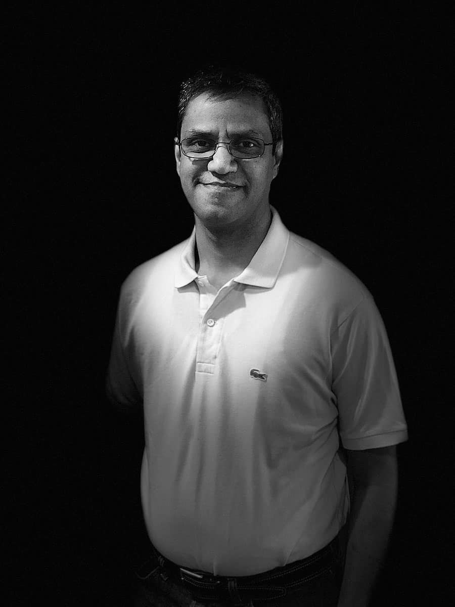 Srinivas Kapaganty, Director of Engineering | Team Members | Stockpile Reports